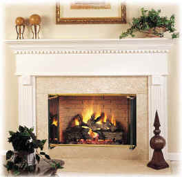 Fireplace Marble and Granite dealer Winston Salem North Carolina